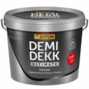 Jotun Demidekk Helmatt