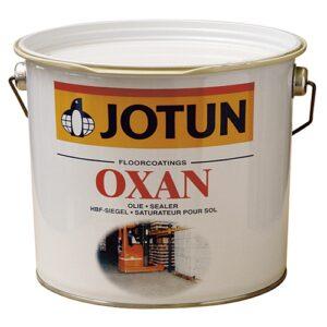 Jotun Oxan Olie