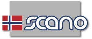 Scano - Logo