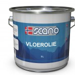 Scano Vloerolie - voorheen Jotun Oxan Olie