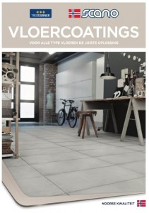 Brochure Jotun/Scano vloercoatings
