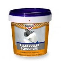 Alabastine Allesvuller Schuurvrij