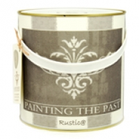 Painting the Past Rustic@