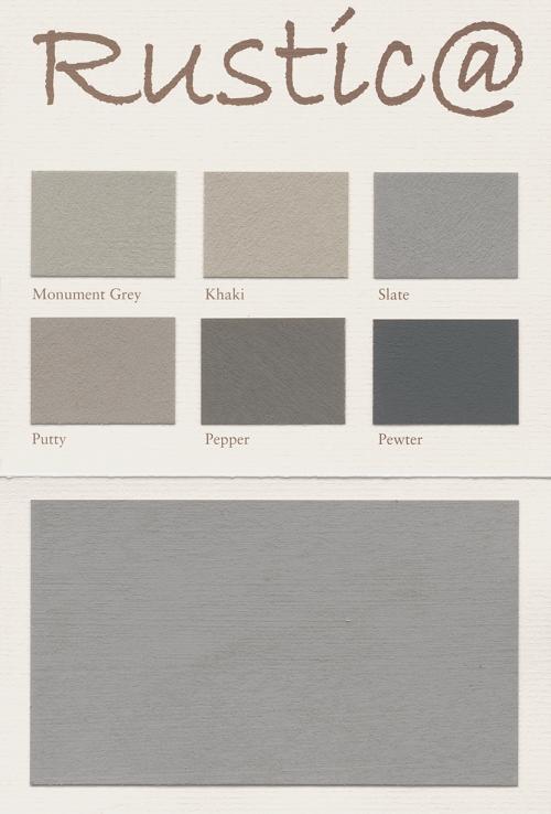 Painting the Past Rustic@ kleurenkaart - Koopverfonline