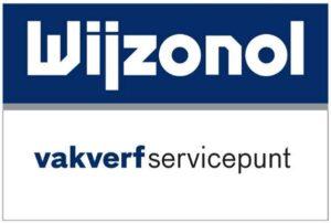 Wijzonol vakverfservicepunt logo