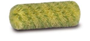 Goudhaantje Muurverf roller Groene schilderstreep