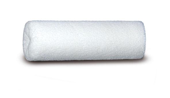 Goudhaantje Verfroller vilt 5 mm. 12 cm extra dik