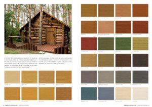 Jotun Transparante Kleurenkaart