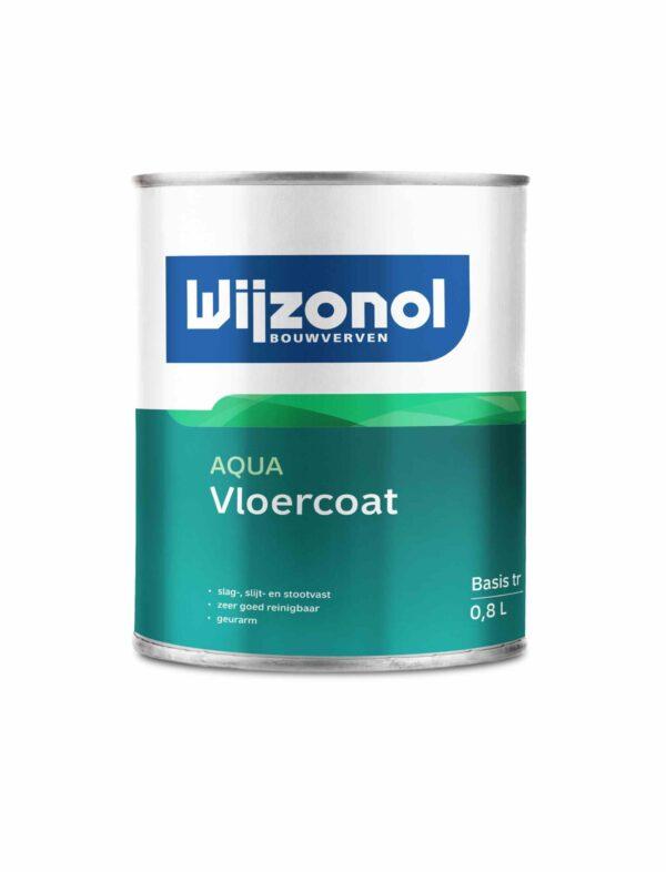 Wijzonol AQUA Vloercoat 1 liter koopverfonline