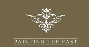 painting the past logo