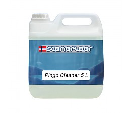 Scano Pingo Cleaner