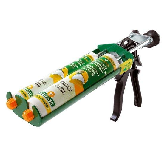 repair care easy q dubbel doseerpistool