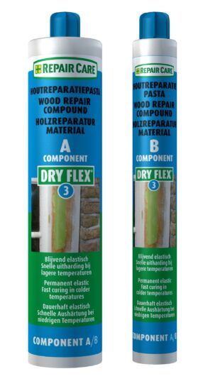 Repair Care Dry Flex 3 Cool reparatiepasta