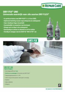 productinfo Repair Care Dry Fix Uni
