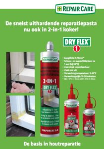 folder DryFlex 1 (2in1)