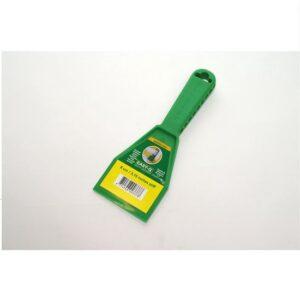 Easy Q kunststof modelleermes 8 cm (groen)