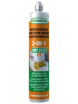 Repair Care Dry Flex 4 (2-in-1)