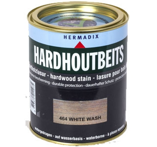 Hermadix Hardhoutbeits 0,75 ltr