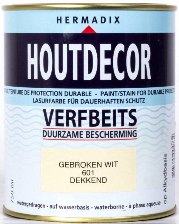 Hermadix Houtdecor Verfbeits