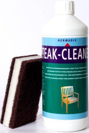 Hermadix Teakcleaner