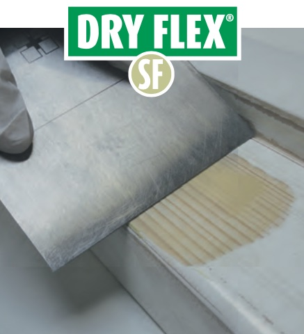 Repair Care Dry Flex SF