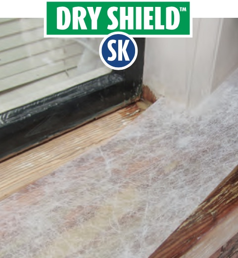 Repair Care Dry Shield