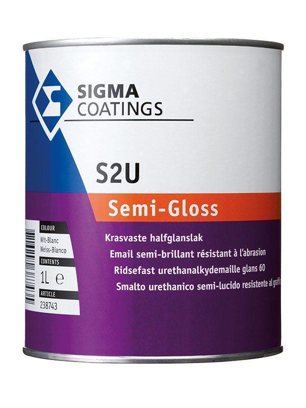 Sigma S2U Semi Gloss