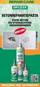 Brochure Repair Care Dry Fix Co