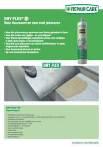 productinfo Repair Care Dry Flex SF