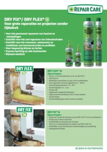productinfo Repair Care Dry Flex 16