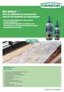productinfo Repair Care Dry Shield SK