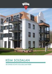 Brochure KEIM Soldalan