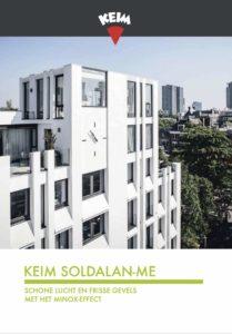Brochure KEIM Soldalan-ME