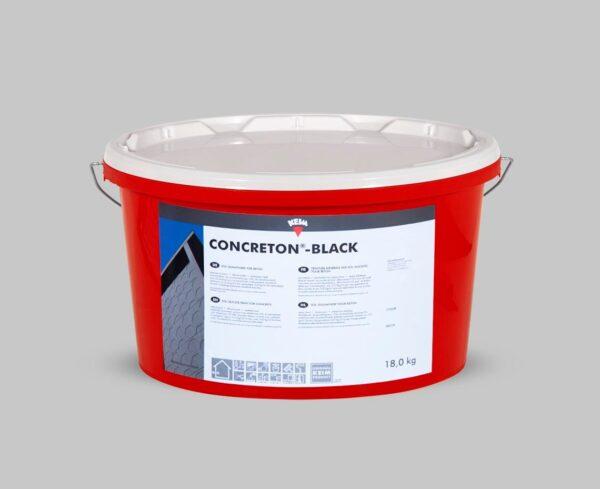 KEIM Concreton Black