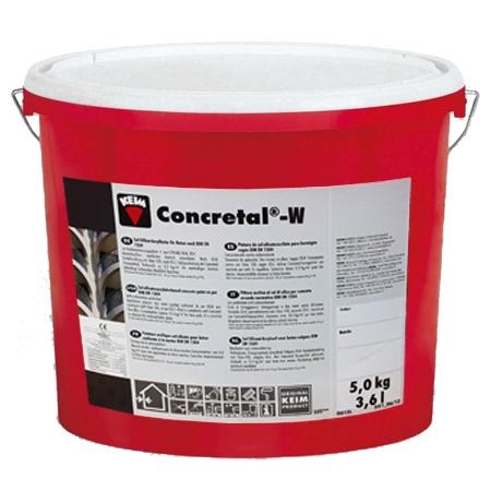 KEIM Concreton W
