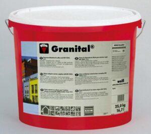 KEIM Granital