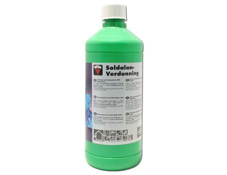 KEIM Soldalan verdunning 1 liter