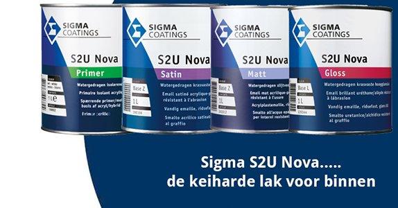 Sigma S2U Nova