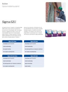 brochure Sigma S2U