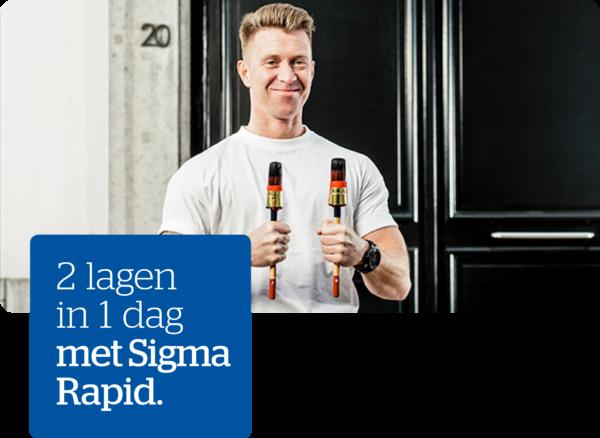 Sigma Rapid