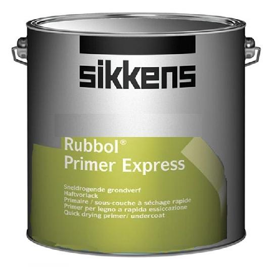 Sikkens Rubbol Primer Expresse 2,5 liter