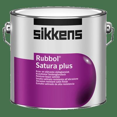 Sikkens Rubbol Satura Plus 2,5 liter