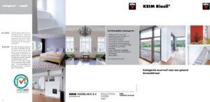 Brochure KEIM Biosil