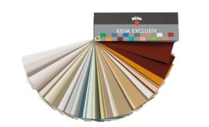 KEIM Palette Exclusiv voor Optil