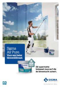 brochure Sigma Air Pure