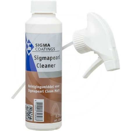 Sigmapearl Cleaner 1
