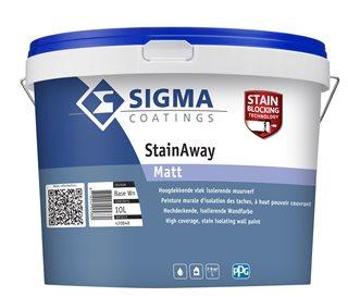 Sigma Stainaway