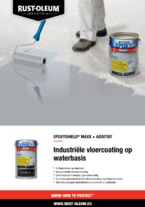 productinfo Restoleum Epoxyshield Maxx
