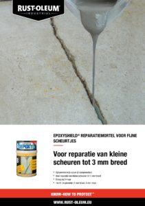 productinfo Rust-oleum Betonscheurenvuller