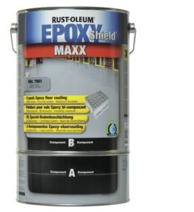 Epoxyshield Maxx